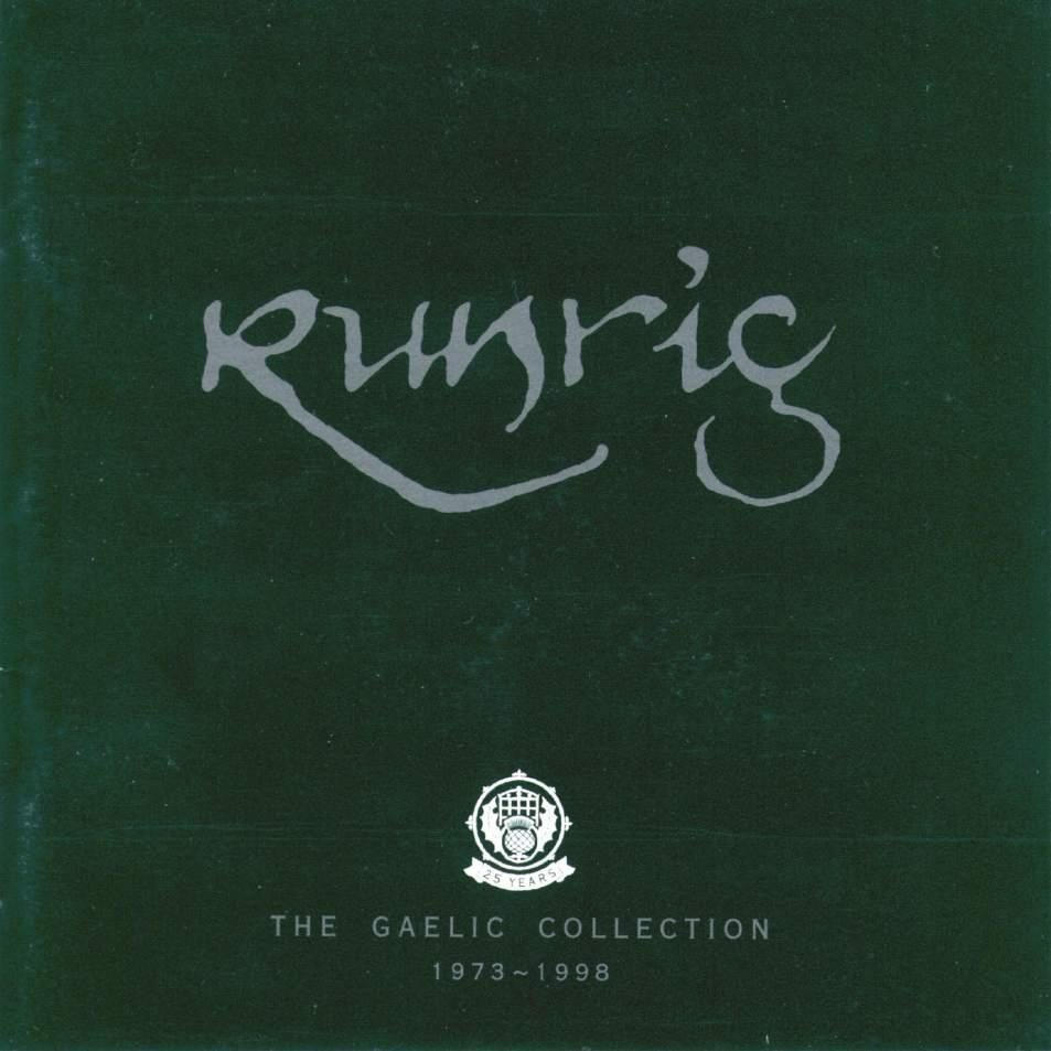 Runrig - The Gaelic Collection